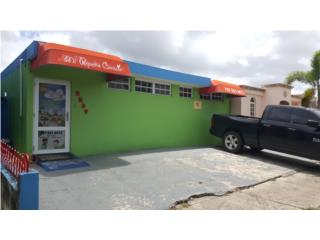 Local Comercial, Ave.Gregorio, 7ma Sección