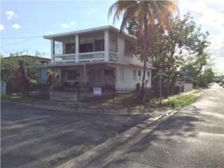 Jardines de Añasco G14  2 casas en 1