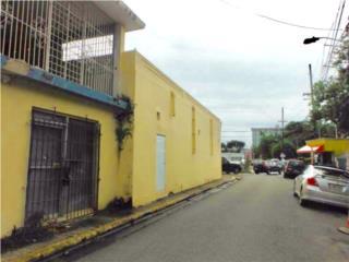 Bo. Hato Rey 13 Calle Guarionex Esq. Baldorio