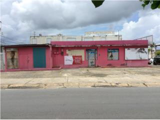 Local comercial/Laurel Ave./100K