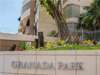 GRANADA PARK - 100% de Financiamiento
