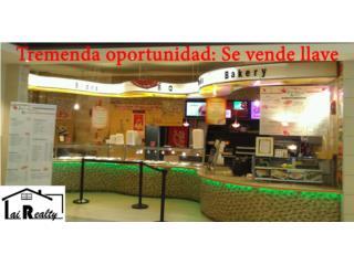 Plaza Carolina - Urge venta, buen negocio
