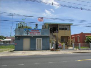Comercial Vega Baja