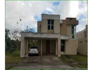 Juncos, Mansiones De Juncos. (H)