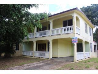 Residencia Reposeida 4H/3B Lares