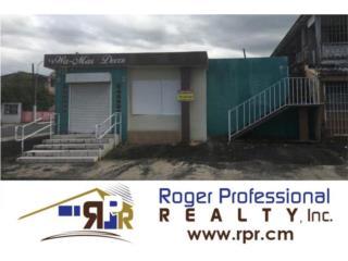 Urb. Lomas Verdes - Local Comercial