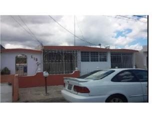 Casa, Urb. La Plata, 3H,1B, 86K