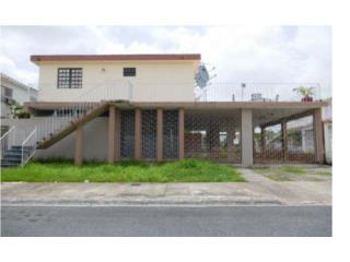 Casa, Urb. Santa Rosa, 7H,3B, 130K