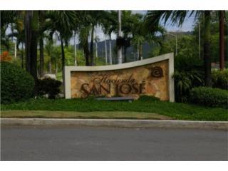 Urb. Hacienda San Jose, Caguas