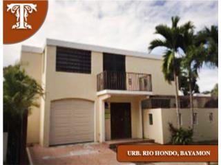 URB. RIO HONDO - ESPECTACULAR - HUD/FHA 100%