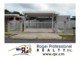 Urb. Los Rosales (H)