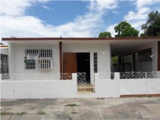 Villa Grillasca, 4 y 1, cuartos grandes