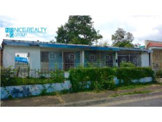 casa de 4h-2b, Santa Juanita, Bayamón $69K