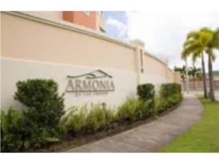 Cond. Armonia  PH  solo  $195K  3h/3b