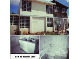 Se vende casa repo. 4-3 89k Guaynabo!!!