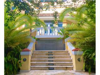 Shell Castle - De lujo @ Palmas del Mar