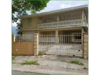 Casa de 6 Habitaciones 3 Baños Vega Baja