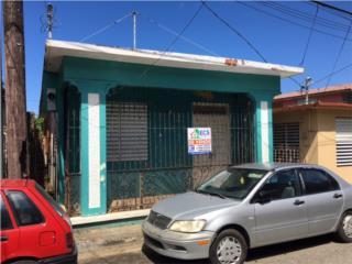 Residencia Repo 3H/1B Bo. Pueblo, Aguadilla