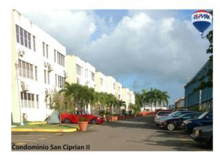 CAROLINA - Condominio San Ciprian II $ 87,000.