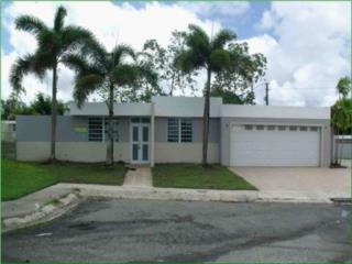 Paseo De La Ceiba, Juncos, Casa