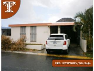 LEVITTOWN - NEW REPO - 4H/2B - HUD/FHA 100%