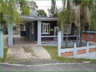 Las Colinas, San Lorenzo, Casa