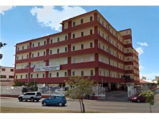 Edificio Comercial Avenida Barbosa, Hato Rey