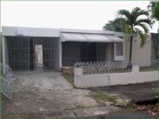 El Cortijo, Bayamon, Casa