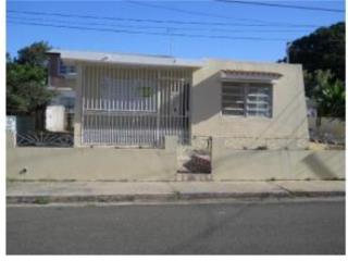 Calle Arizona. Arroyo. HUD