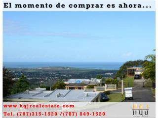 REBAJADA! Urb. Cumbre Las Mesas Hermosa VIsta,...