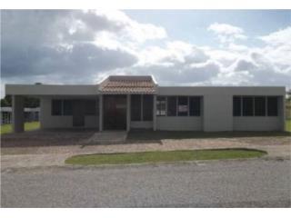 URB.MANSIONES DE CABO ROJO-FINANCIAMIENT 100%