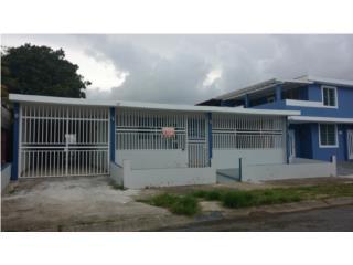Villa Carolina 4y2 remodelada