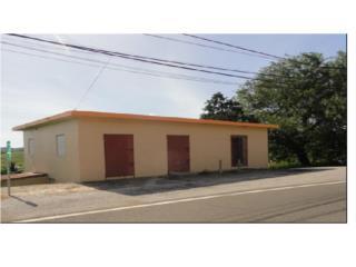 Local Comercial, Bo. Almacigo Alto, 1,586p2,