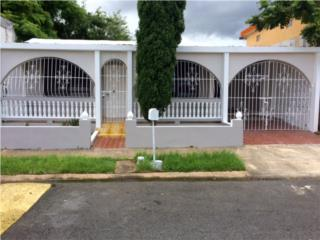 BAYAMON TERRERA 4/2,Marquesina 2 carros $123k