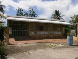 Santa Juanita, Bayamon, Casa