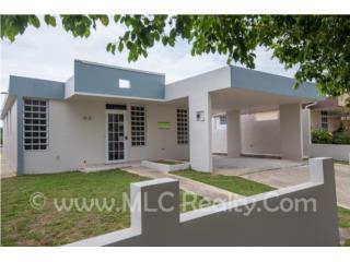 Casa en Paseos Reales - Arecibo