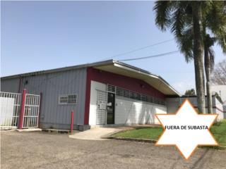 BO. FLORIDA AFUERA, CARR 140 KM 6.5