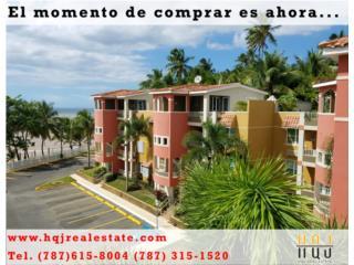 Penthouse frente al mar, REMODELADO Y EQUIPADO!!!