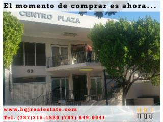 Cond. Centro Plaza EXCELENTE!!!