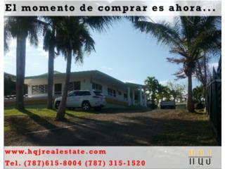 Rute 115 Bo. Rio Grande GRAN INVERSION!! OPCIONADA