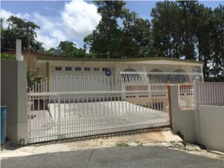 Sector Campo Bello calle Paraíso - $155K