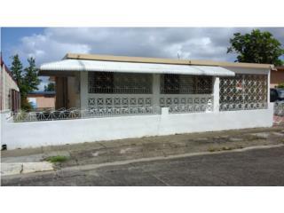 Urb. Villa del Rey 4ta Sección $75K REBAJADA!