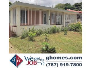 Urb. Wonderville, Trujillo Alto, Casa