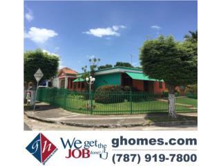 Jardines De Fagot, Ponce, Casa