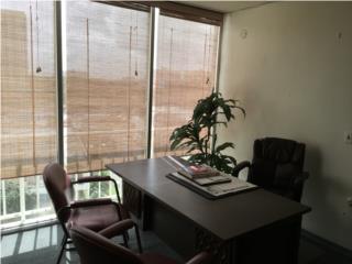 Oficina Médica Ave. Domenech - $135K