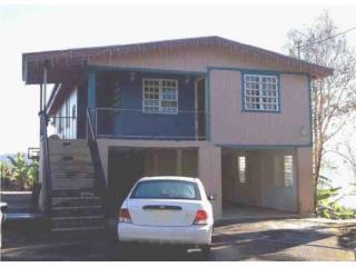 Casa en finca de 39 cdas. en Lares