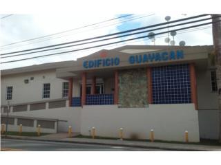 Edificio Guayacan, Julio Cintron, esq Jose Va