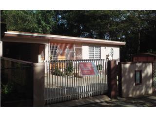 Bo. Pueblo Nuevo, Sect. Ceiba, Calle 6 #25