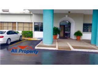 Apto. 3h-2b, The Tower, Bayamón $145k