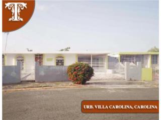 VILLA CAROLINA//NUEVO PRECIO//LIQUIDACION